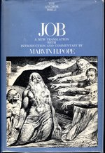 The Anchor Bible: Job