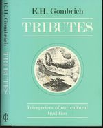 Tributes: Interpreters of Our Cultural Tradition