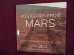 Postcards From Mars. the First Photographer on the Red Planet