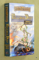 Realms of the Deep (Forgotten Realms)