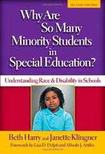 Why Are So Many Minority Students in Special Education? : Understanding Race and Disability in Schools
