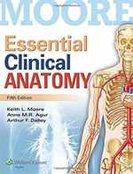 Moore Essential Clinical Anatomy