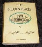 The Hidden Places of Norfolk and Suffolk