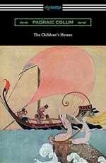 The Children's Homer: (Illustrated By Willy Pogany)