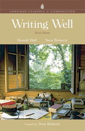 Writing Well, Longman Classics Edition, Paperback, 9th Edition