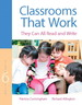 Classrooms That Work: They Can All Read and Write, Paperback, 6th Edition