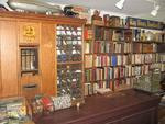 Ray Boas, Bookseller