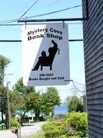 Mystery Cove Book Shop