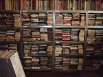 Yare Books