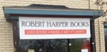 Robert Harper Books