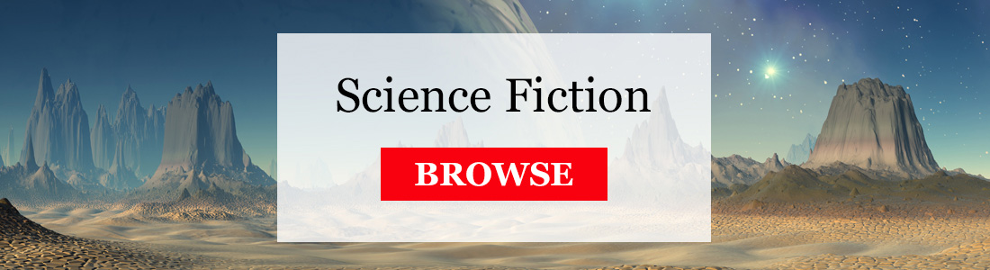 Gift Guide for Science Fiction