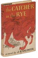 The Catcher In The Rye JD Salinger