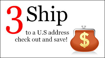 ship to a us address check out and save