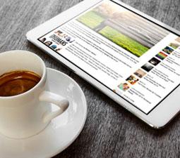 alibris blog