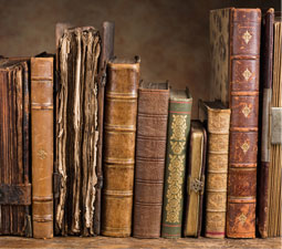 find rare books