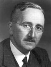 Friedrich A Von Hayek