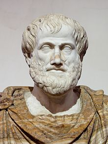 * Aristotle