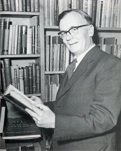 J B Phillips