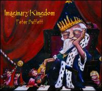 Imaginary Kingdom - Peter Buffett