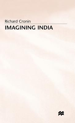 Imagining India - Cronin, Richard