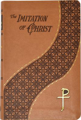 Imitation of Christ - A'Kempis, Thomas