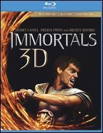 Immortals [Blu-ray] - Tarsem Singh Dhandwar