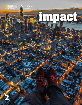 Impact 2 - Stannett, Katherine
