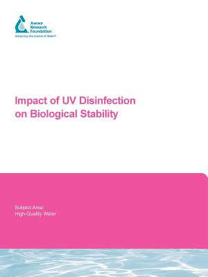 Impact of UV Disinfection on Biological Stability - Gagnon, G