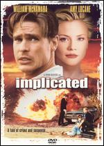 Implicated - Irving Belateche
