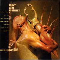 Implode - Front Line Assembly
