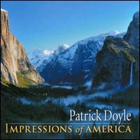 Impressions of America - Patrick Doyle