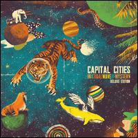 In a Tidal Wave of Mystery [Deluxe Edition] - Capital Cities