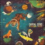 In a Tidal Wave of Mystery - Capital Cities