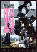 In a Year With 13 Moons