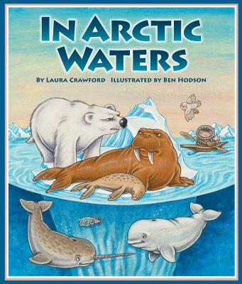 In Arctic Waters - Crawford, Laura