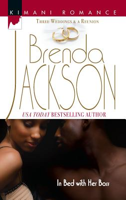 In Bed with Her Boss - Jackson, Brenda