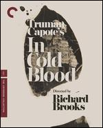 In Cold Blood [Criterion Collection] [Blu-ray] - Richard Brooks