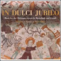 In Dulci Jubilo: Music for the Christmas Season by Buxtehude and Friends - Allan Rasmussen (organ); Else Torp (soprano); Fredrik From (violin); Jakob Bloch Jespersen (bass); Jane Gower (bassoon);...