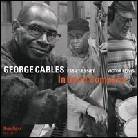 In Good Company - George Cables