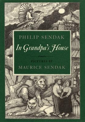 In Grandpa's House - Barofsky, Seymour (Translated by)