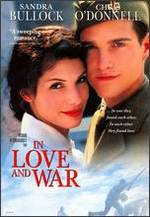 In Love and War [WS/P&S]
