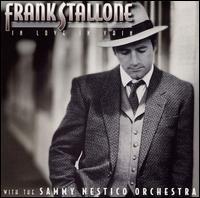 In Love in Vain - Frank Stallone