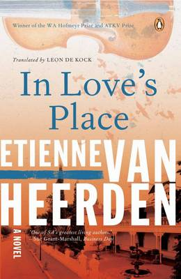 In Love's Place - van Heerden, Etienne