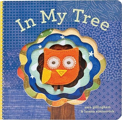 In My Tree - Gillingham, Sara, and Siminovich, Lorena