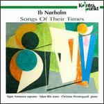 In N�rholm: Songs of Their Times