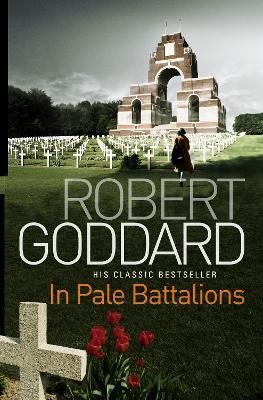 In Pale Battalions - Goddard, Robert