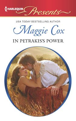 In Petrakis's Power - Cox, Maggie