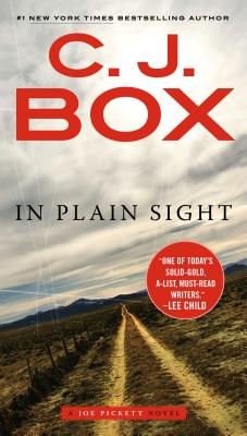 In Plain Sight - Box, C J
