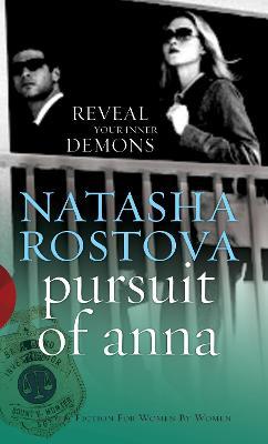In Pursuit Of Anna - Rostova, Natasha