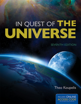 In Quest of the Universe - Koupelis, Theo